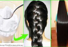 3 Effective Tips How To Use Baking Soda For Hair Growth